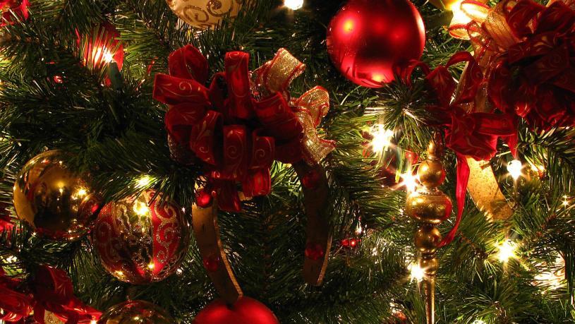 рождество италия отдых